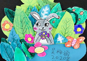 动漫班-2020年7月22日 ★暑假班★ 新起点画苑-学生作品