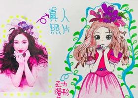 动漫精英A班-2020年10月16日◆秋季班◆新起点画苑-学生作品
