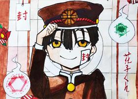动漫精英A班-2021年9月18日◆秋季班◆新起点画苑-学生作品