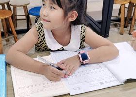 硬笔书法B班-2021年10月6日◆秋季班◆新起点画苑-学生作品