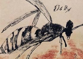 胡峰写生-儿童画创想B班-2021年10月17日◆秋季班◆新起点画苑-