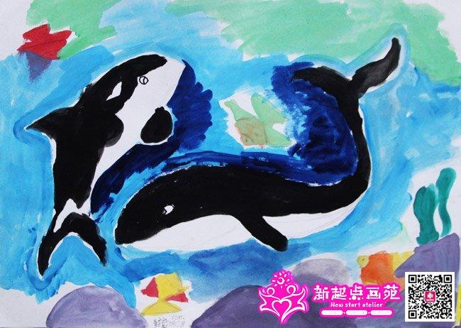 李宇宸(画)