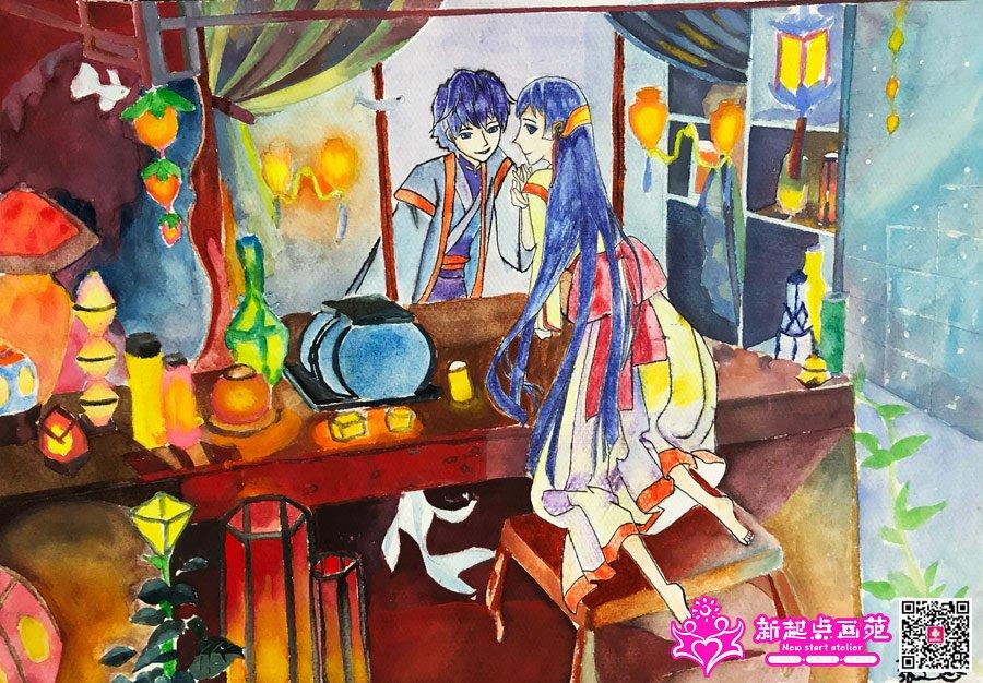2018年中国童话节图片