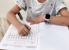 硬笔书法A班-2019年9月7日 ◆秋季班/高峰店◆ 新起点画苑-学生作品