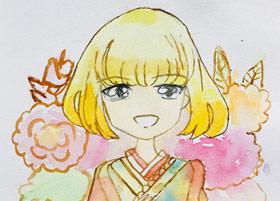 动漫精英B班-2019年11月30日 ◆秋季班/高峰店◆ 新起点画苑-学生作品