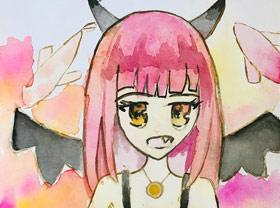 动漫精英B班-2019年12月7日 ◆秋季班/高峰店◆ 新起点画苑-学生作品