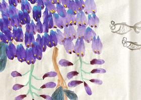 国画B班-2020年1月15日 ★寒假班/考级培训★ 新起点画苑-学生作品