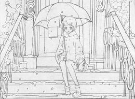 动漫A班-2020年1月15日 ★寒假班/考级培训★ 新起点画苑-学生作品