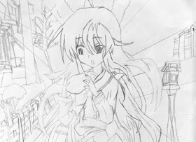 动漫A班-2020年1月16日 ★寒