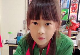 张雅�]同学/三年级/2019年个