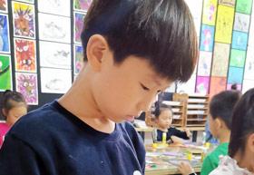 邵鑫同学/四年级/2019年个人