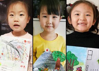 新起点画苑幼儿免费公益课堂-第四周/2020年3月21日