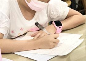 硬笔书法A班-2020年5月30日◆春季班◆新起点画苑-学生作品